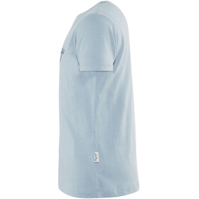 Lundhags Jr Lundhags Tee Soft Blue